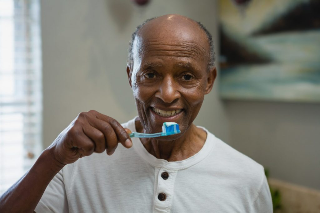 Dental-Care-For-Older-Adults