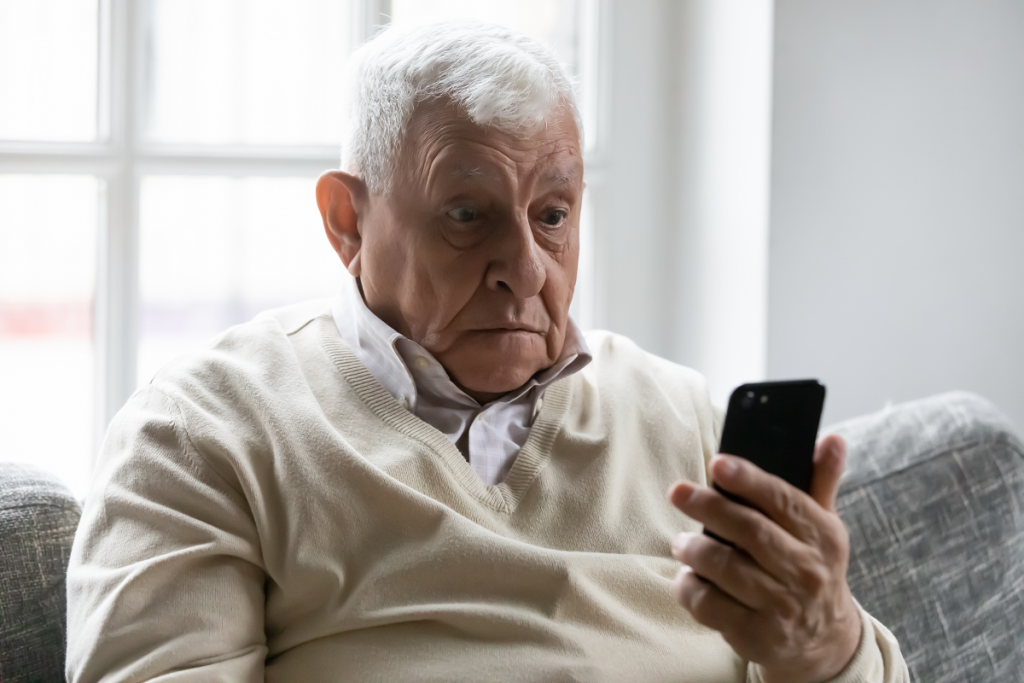 What are the Biggest Challenges for Elderly People in Our Society? | Smith  Life Homecare