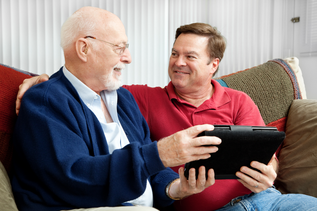 home care agencies in maryland